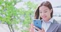 ビジネス 携帯電話 モバイルの動画 43132528