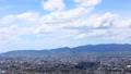 京都市視圖timelapse在中間夏天 43133122
