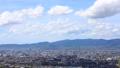 京都市視圖timelapse在中間夏天 43133123