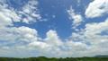 Timelapse蓝天和云彩流动perming4K180770102-HD1080ProRes影视素材 43216183