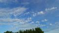 Timelapse蓝天和云彩流动perming4K18082001-HD1080ProRes42影视素材 43216185
