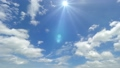 Timelapse蓝天和云彩流动perming4K18077012-HD1080h264影视素材 43216190
