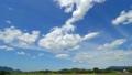 游戏中时光倒流蓝天和云流perming4K180103-HD1080h264素材库 43216196