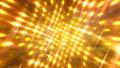 イルミネーションウォール - 回転(ループ可能)/イエロー 43293673