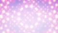 イルミネーションウォール - 万華鏡(ループ可能)/ホワイト 43293711
