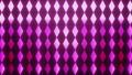 3D 다이아몬드 무늬 루프 배경 43348508