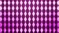 3D 다이아몬드 무늬 루프 배경 43348511