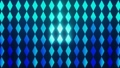 3D 다이아몬드 무늬 루프 배경 43348513