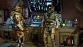 astronaut, robot, spaceman 43355542