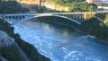 Timelapse of the Rainbow Bridge in Niagara Falls 43379075