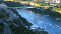 Timelapse Rainbow Bridge in Niagara Falls, Canada 43379076