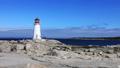 Timelapse Peggys Cove Lighthouse, Nova Scotia 43379195
