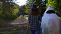 여자목동, 말, 동물 43400378