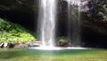 龍頭ヶ滝(りゅうずがたき)雄滝 8月 43449800