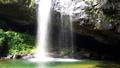龍頭ヶ滝(りゅうずがたき)雄滝 8月 43449809