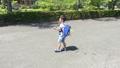 公園 散歩 歩く 子供 43471487