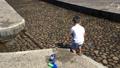 公園 川 遊び 子供 43471489