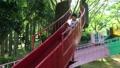 公園 滑り台 男の子 43471496
