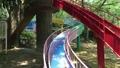 公園 滑り台 男の子 43471506