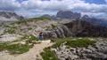 山歩き ハイカー ハイキングの動画 43477303