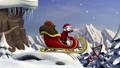 3d, Santa, christmas 43512488