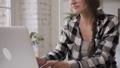 ビジネス 女の人 女性の動画 43615426