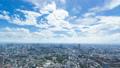 從東京六本木延時,東京六本木,品川橫濱地區的廣闊視野,適合背景縮小 43626923