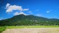 筑波山稲刈り 43645339