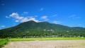 筑波山稲刈り 43645340
