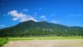 筑波山稲刈り 43645341