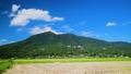 筑波山稲刈り 43645342