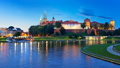 Wawel Castle, Krakow, Poland 43672810