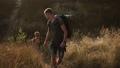 リュック ハイカー ハイキングの動画 43674912