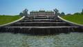 Timelapse of Belvedere Garden in Vienna, Austria 43711716