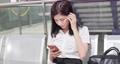 女企业家 女性白领 女商人 43739836