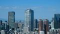 东京风景,高层建筑物,特写镜头,timelapse,六本木,平底锅 43752896