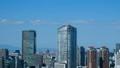 东京风景,高层建筑物,特写镜头,timelapse,六本木,狭窄 43752898