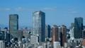 东京风景,高层建筑物,特写镜头,timelapse,六本木,缩小 43752900
