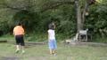 ボール 人物 子供の動画 43759272
