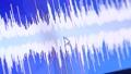 Active wave spectrum display on digital monitor 43793572