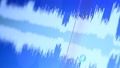 Active wave spectrum display on digital monitor 43793577