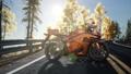 背景 头盔 高速公路 43817155