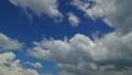 游戏中时光倒流蓝天和云流perming4K180903素材库 43819167