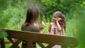 女性 子 子供の動画 43823459