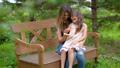 女性 子 子供の動画 43823466