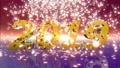 New Year 2019 Animation 43824215