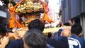 東京 祭り 神輿 イメージ  43838911