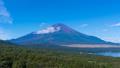 8K・富士山・タイムラプス・夏山・山中湖 パノラマ台より 高精細8K RAWよりトリム ズームイン 43839694