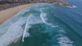An establishing shot of Bondi beach 43907694
