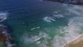 An aerial view of Bondi Beach 43907706